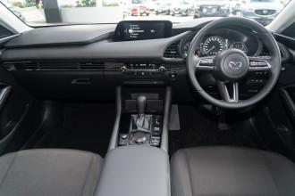 2021 Mazda 3 BP G25 Evolve Sedan Sedan image 7
