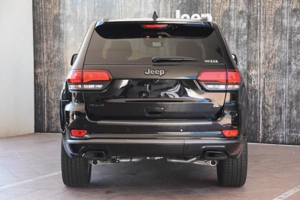 2019 Chrysler Grand Cherokee S-LIMITED 4x4 5.7L 8Spd Auto Wagon Image 4