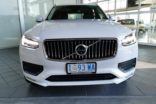 2019 Volvo XC90 (No Series) MY19 D5 Momentum Suv Image 2