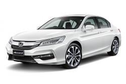Honda Accord VTi-L 9th Gen