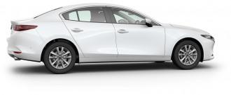 2020 Mazda 3 BP G20 Pure Sedan Sedan image 10