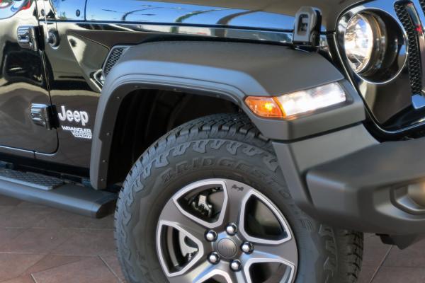 2019 Jeep Wrangler JL Sport S Unlimited Suv Image 2