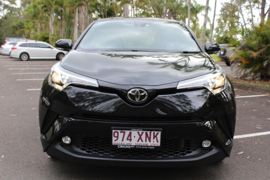 2017 Toyota C-hr NGX50R Image 3
