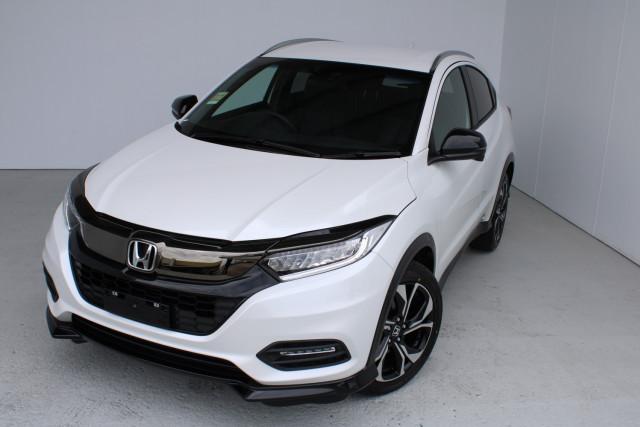 2020 MY21 Honda HR-V RS Suv Image 3