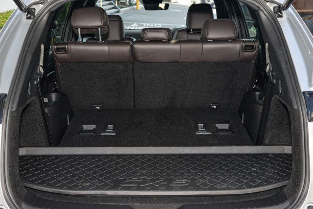 2019 Mazda CX-8 KG Asaki Suv Mobile Image 19