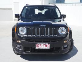 2017 Jeep Renegade BU Longitude Suv