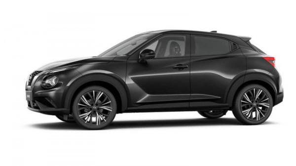 2021 Nissan JUKE F16 Ti Hatchback