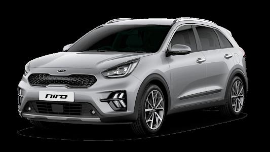2021 Kia Niro DE Sport Wagon