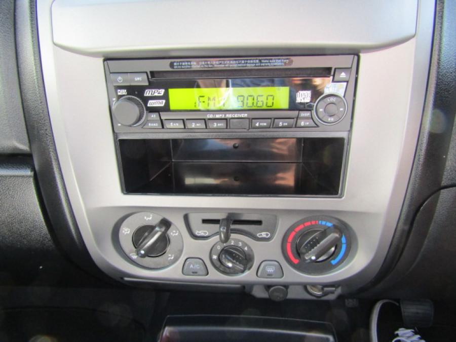 2021 GWM Steed K2 Single Cab Utility