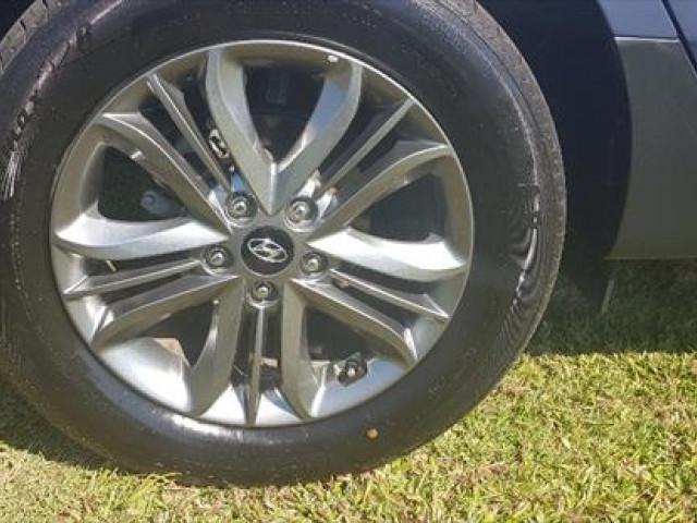 2014 Hyundai ix35 LM3 Trophy Wagon