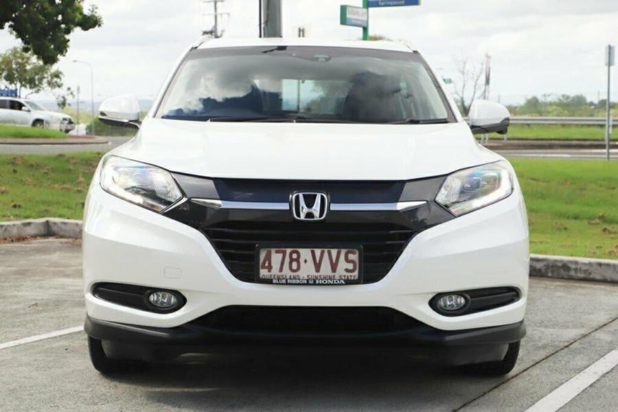 2015 Honda Hr-v (No Series) MY15 VTi-S Hatchback Image 7