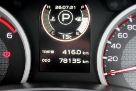 2017 Isuzu Ute D-MAX LS-U Utility - extended cab Mobile Image 18