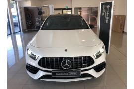 2020 MY50 Mercedes-Benz A-class W177 800+050MY A45 AMG Hatchback Image 2