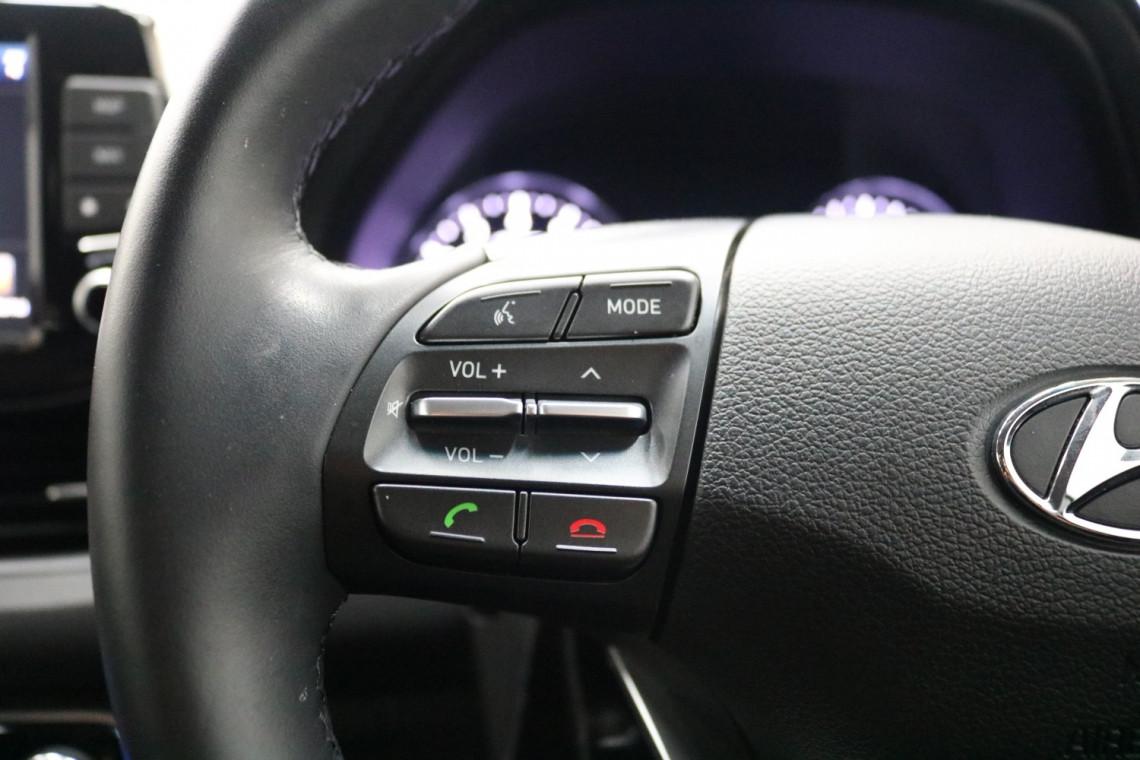 2019 MY20 Hyundai i30 PD2 Active Hatchback Image 10