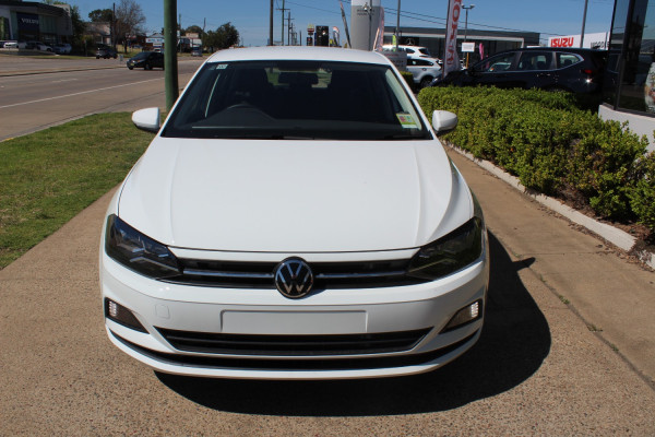 2021 Volkswagen Polo AW Trendline Hatch Image 3