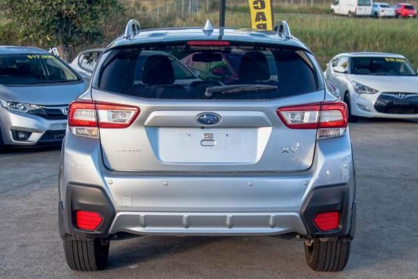 2018 MY19 Subaru XV MY19 2.0I Premium Suv Image 4