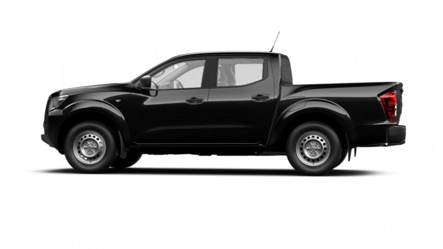 2021 Nissan Navara D23 Dual Cab SL Pick Up 4x4 Utility Image 30