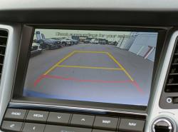 2017 Hyundai Tucson TL Highlander Suv