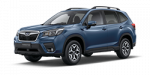 subaru Forester accessories Sunshine Coast
