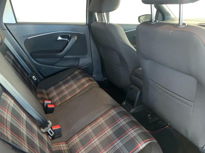 2015 Volkswagen Polo 6R MY15 GTI Hatchback Image 11