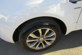 2014 Ford Territory SZ TITANIUM Wagon Image 4