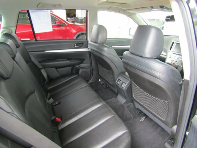 2009 Subaru Outback B4A MY09 Premium Pack AWD Suv Mobile Image 17