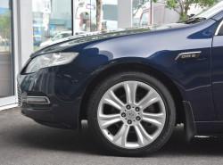 2012 Ford Falcon FG MkII G6E Sedan Image 5