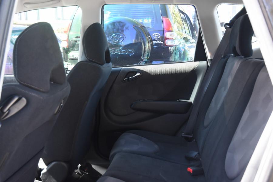 2006 MY05 Honda Jazz GD MY05 VTi Hatchback Image 7