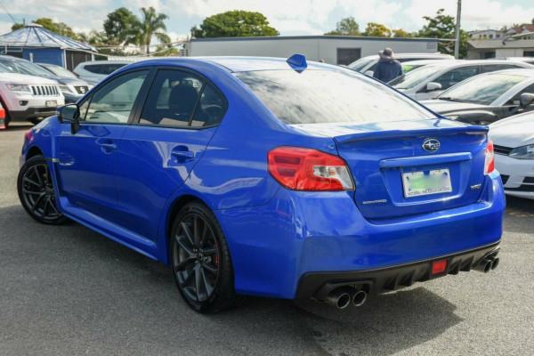 2017 MY18 Subaru WRX V1 MY18 Premium AWD Sedan Image 3