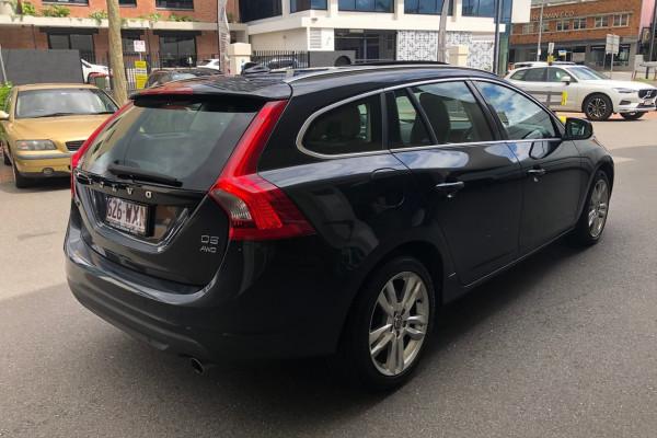 2011 Volvo V60 (No Series) D5 Wagon