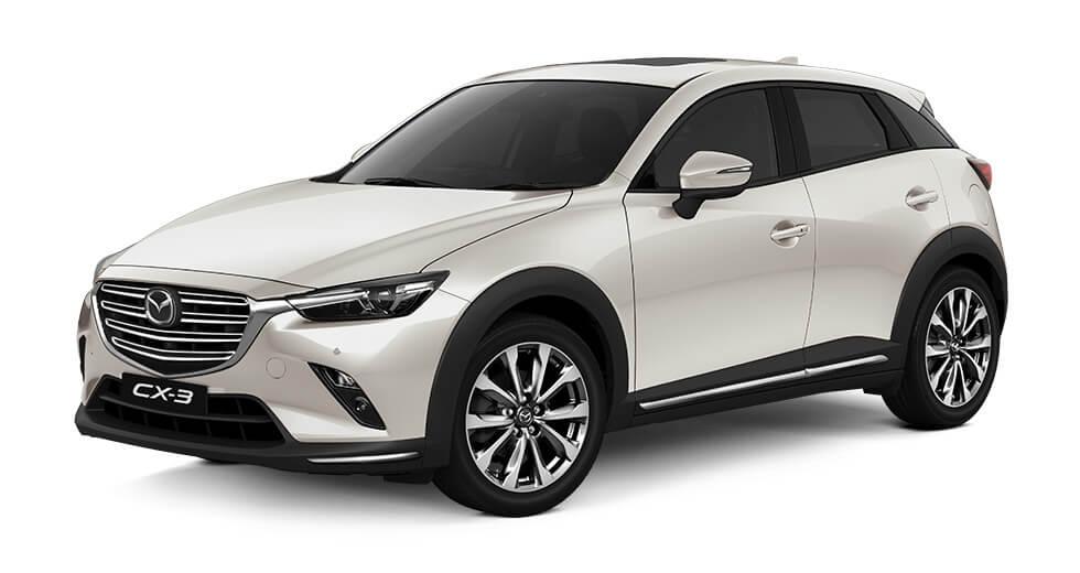 2019 Mazda CX-3 DK Akari LE Suv