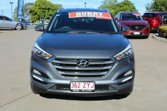 2016 Hyundai Tucson TLE Elite AWD Suv Image 3