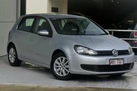 Volkswagen Golf 90TSI VI MY12.5