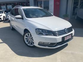 Volkswagen Passat MY11 Ty