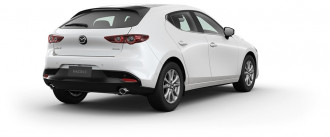 2020 MY21 Mazda 3 BP G20 Pure Other image 13