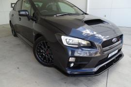 Subaru WRX STI STI V1