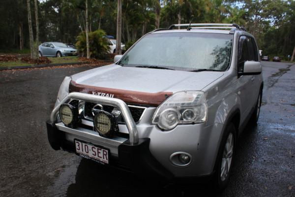 2012 Nissan X-Trail T31 Series IV ST Suv Image 4