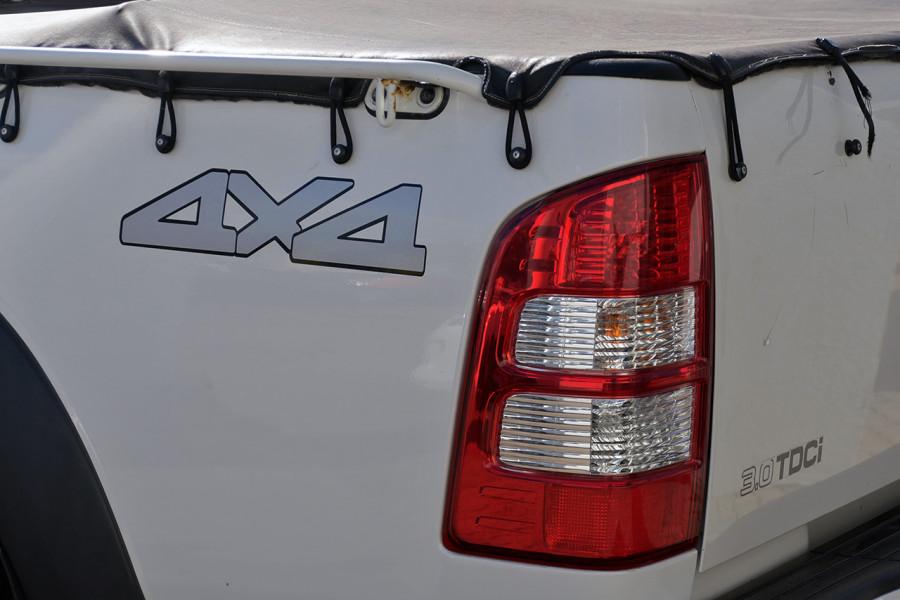 2008 Ford Ranger PJ XL Mobile Image 9