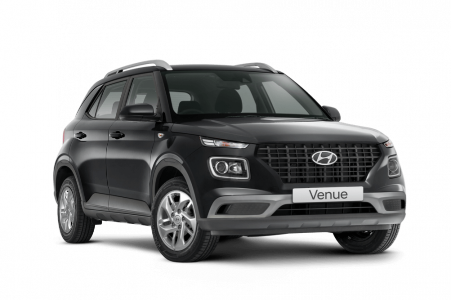 2021 Hyundai Venue QX.V3 MY21 Wagon