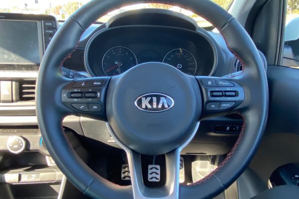2019 Kia Picanto JA GT Hatchback Image 4