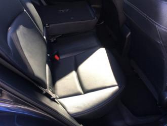 2014 Subaru XV G4-X 2.0i-S Awd wagon