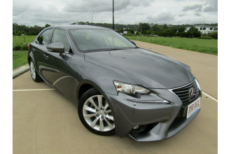 Lexus IS IS250 Luxury GSE30R