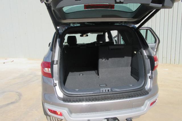 2017 Ford Everest UA Titanium 4WD Suv