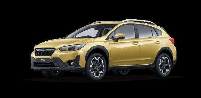 Subaru XV 2.0-S AWD
