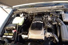 2016 Ford Falcon FG X XR6 Sedan