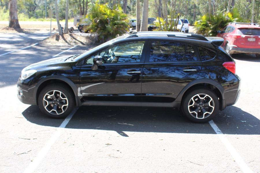 2012 Subaru Xv 2.0i-S Image 5