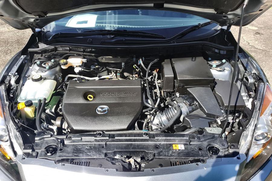 2012 Mazda 3 BL10F2 Neo Hatch