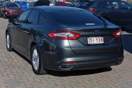 2018 MY18.75 Ford Mondeo MD Ambiente Hatch Hatch Image 4