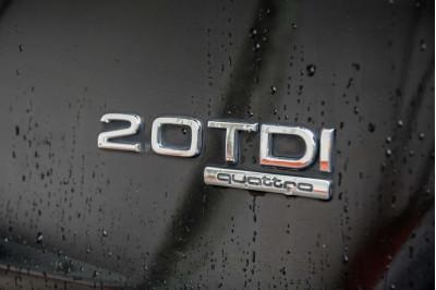 2012 Audi Q5 8R MY13 TDI Suv Image 5