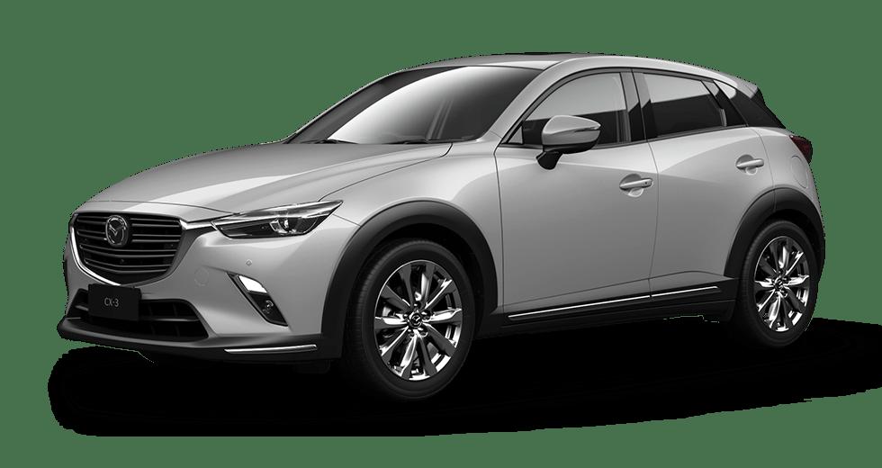 Mazda CX-3 <br>Akari LE <br>PERSONAL | BUSINESS